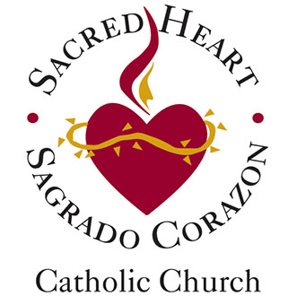 Sacred Heart Catholic Church Conroe